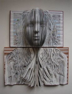 "Emma Lloyd - ""Emergence"" Find this and other works on our Pinterest page!"