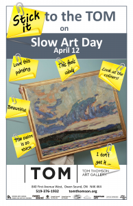 SlowArtDay