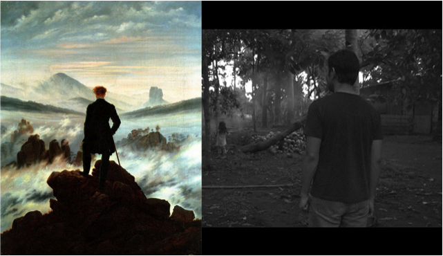 "Caspar David Friedrich, and Lav Diaz's ""Death in the Land of Encantos"""