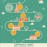 art walk umd